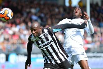Transfert – Angers : Djibril Konaté au Stade Lavallois pour deux ans