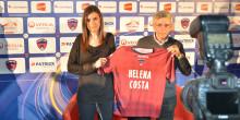 L2 – Clermont Foot : Helena Costa renonce à entraîner le club