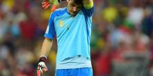 Mondial Brésil 2014 : Espagne – Casillas «Nous nous excusons»