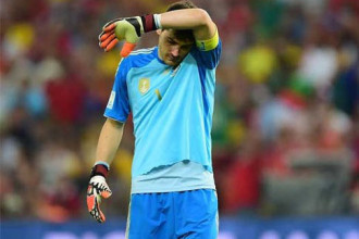 Real Madrid – Mercato : Casillas va s'engager avec le FC Porto !