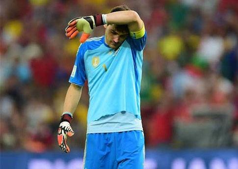 Actualité AS Monaco – Transfert : Real Madrid, un accord avec Casillas ?