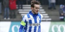 L1 – Nantes : Jonas Fjordside déplore la mauvaise utilisation de Hansen en club