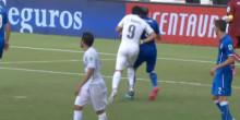 FIFA / Uruguay : 9 matches de suspension pour Suarez
