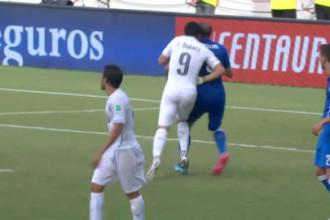 Mondial Brésil 2014 : Uruguay, Suarez suspendu ?