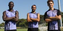 CA Bastia – Transfert : Mamadou Doumbia (Istres) débarque au club [officiel]