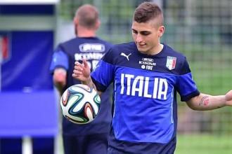 Classement Fifa : L'Italie retrouve le top 10