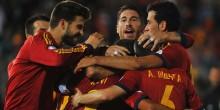 Mondial 2014 / Espagne : L'énorme prime prévue en cas de titre