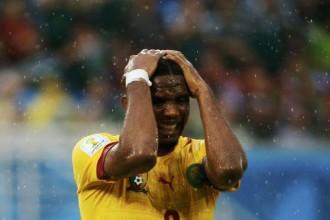 Mondial Brésil 2014 : la presse Camerounaise déchiquette ses Lions…