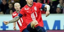 Actualité mercato – Lille : Liverpool attentif au geste de Simon Kjaer ?