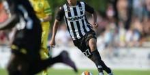 Mercato – Angers : Boufal vers la Liga ?