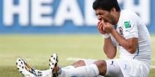 Liverpool / Uruguay : FIFA, grosse sanction pour Suarez !