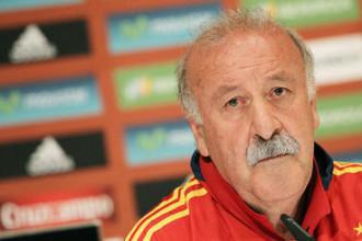 Mondial 2014 / Espagne : Vicente del Bosque confirmé aux commandes de la Roja