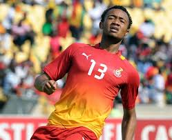 Mondial 2014 – Ghana : Jordan Ayew ira au Brésil
