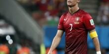 Mondial 2014 / Portugal : CR7 prend la porte