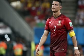Real Madrid – La statue de Cristiano Ronaldo retirée