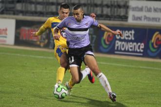 Transfert – Laval : Fouad Chafik, seconde recrue des Tangos (officiel)