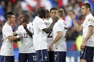 CDM 2018 – La France dans de beaux draps !