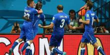 Mondial 2014 / Italie : Balotelli répond durement aux critiques