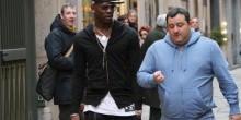 Transfert – Milan AC : Mario Balotelli en visite médicale à Liverpool !