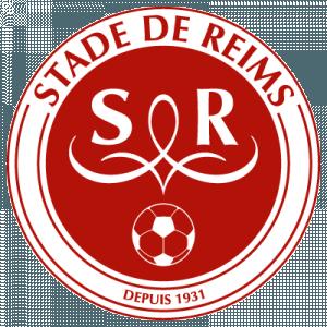 Stade de Reims : Logo