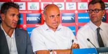 Mercato - Rennes : Prolongation de Montanier, son président confirme.
