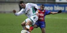 Mercato – Angers : Sacha Clémence rejoint le SCO