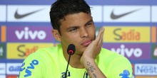 Brésil / Thiago Silva : «La vie continue …»