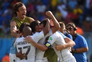 Coupe du monde / Uruguay : la Celeste a-t-elle une chance sans Suarez ?