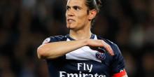 News PSG - Transfert : Arsenal voudrait Cavani à un prix record