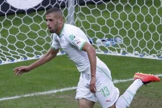 Mercato – Slimani est très convoité, que des regrets pour Nantes