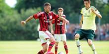 PSG : Après son transfert gratuit à Milan, Ménèz regretté à Paris