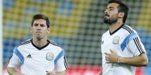 PSG / Mondial : Argentine – Allemagne, Lavezzi s'y voit déjà