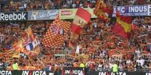Stade de la Licorne – RC Lens : Rien n'est signé !