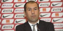 C1 / Monaco – Benfica : Jardim satisfait de la performance de ses joueurs