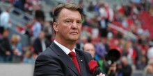 News-Manchester United: Voici ce que Van Gaal pense de la maladie de Costa