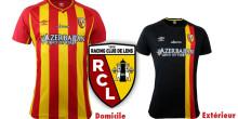 News Ligue1  RC Lens – Nice : Le groupe d'Antoine Kombouaré.