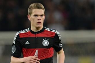 Transfert – Dortmund : Ginter, un jeune champion du monde rejoint le Borussia [officiel]