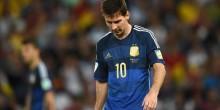 Mondial 2014 : Malaise autour de la récompense de Messi