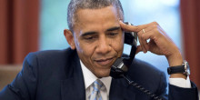 Mondial 2014 / USA : Obama a félicité les joueurs
