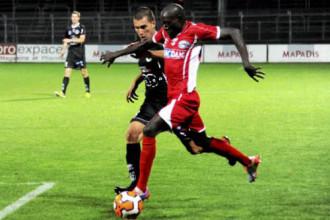 Mercato – Nîmes Olympique : Cissokho veut rester en France.