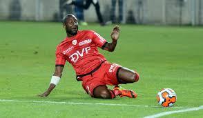 Mercato : Valenciennes, Sékou Baradji (Dijon FCO) tout proche