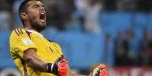 Pays-Bas : Romero remercie…Louis Van Gaal !