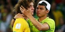 Bresil – Allemagne : PSG, Thiago Silva va s'en souvenir très longtemps