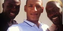 FC Nantes :  Bammou évoque son arrivée chez les Canaris.