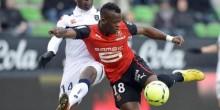 Mercato – Rennes : Cheick Diarra prêté à l'AJ Auxerre [officiel]