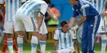 Mondial / Argentine : Di Maria a repris l'entraînement