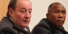 News-Lens: Martel tournerait-il le dos à Mammadov ?