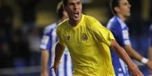 Transfert – Villarreal : Jérémy Perbet file en Turquie [officiel]