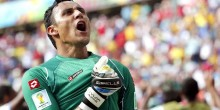 Real Madrid : Keylor Navas s'engage pour 6 ans [officiel]