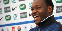 Équipe de France : Mandanda «Mon état d'esprit, on s'en fout un peu»